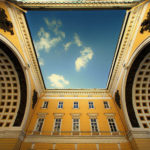 18 ноября 2017 в 11:00 в Атриуме Главного штаба Эрмитажа стартует музыкальный проект «Аккорд 1917-го»