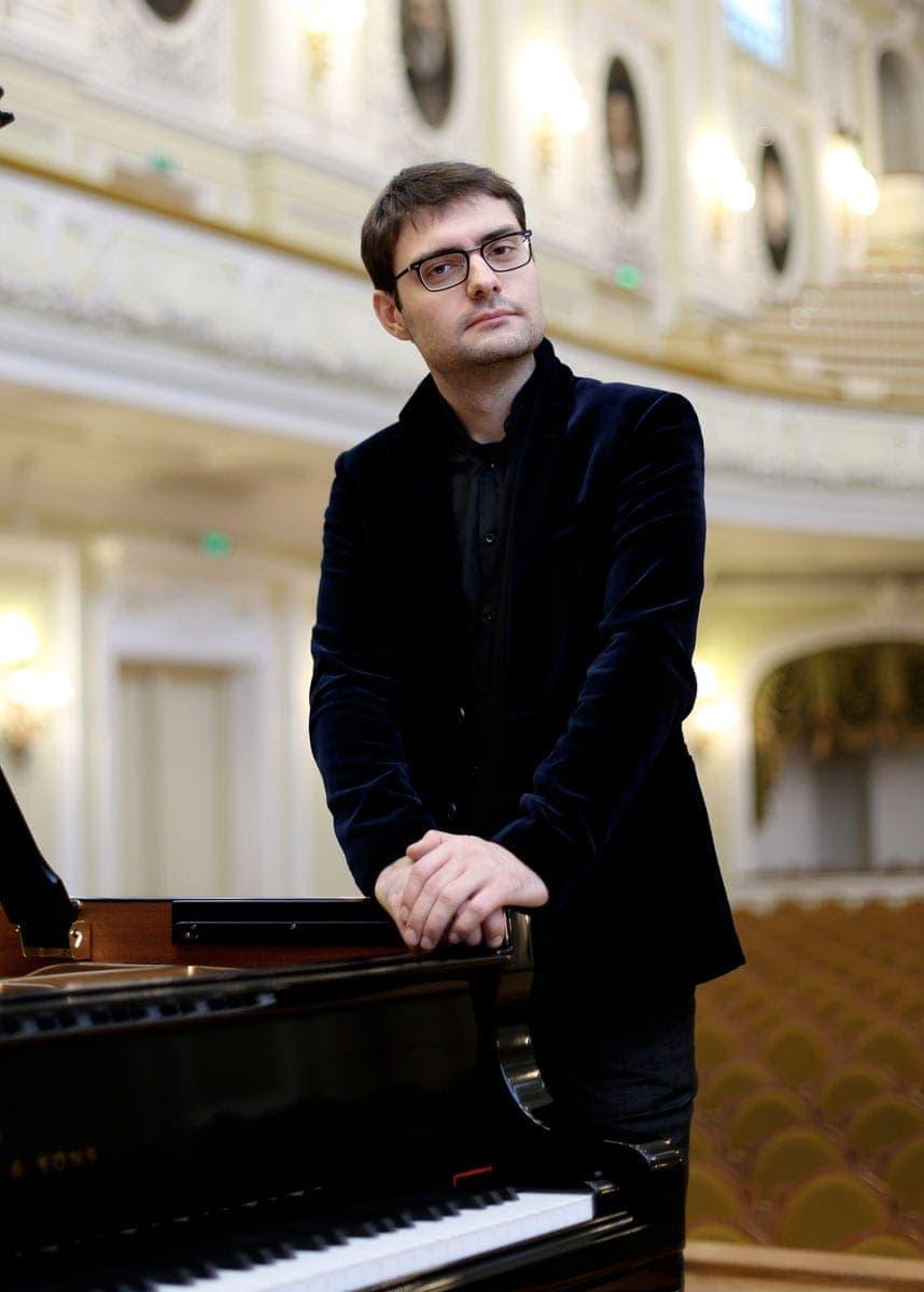 Иван Рудин