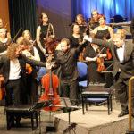 Триумф классической музыки в Кондопоге