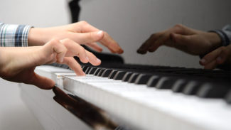 Всероссийский конкурс Avanti даст шанс молодым музыкантам