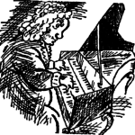 Над чем смеются композиторы