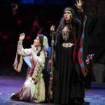 Красноярский театра привезет в Москву оперу Цезаря Кюи «Кавказский пленник»