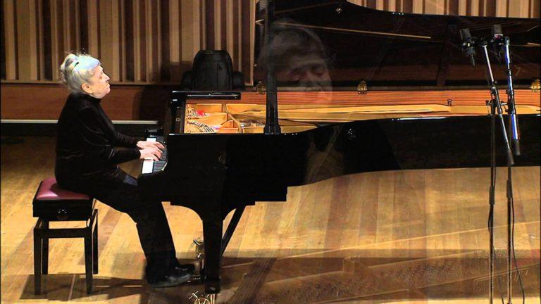 В филармонии начинается серия концертов, посвященных легендарному педагогу Мэри Лебензон