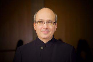 Заслуженный артист России Алексей Лундин