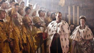 """В Мариинском театре пройдет премьера фильма """"Матильда"""""""