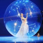 Балет Монте-Карло станцевал в Большом театре проснувшуюся «Красавицу»