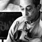 Чувствительная ария для скрипки соло