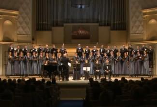 Московский камерный хор