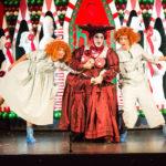 «Гензеля и Гретель» в театре «Новая опера» украшают хоры ангелов и ведьма в партере