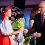 II Фестиваль для детей с ограниченными возможностями по слуху «Волшебная симфония»