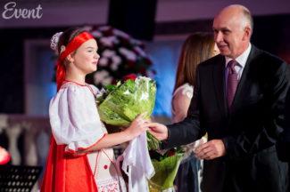 Международный музыкальный фестиваль для детей с ограниченными возможностями по слуху «Волшебная симфония»