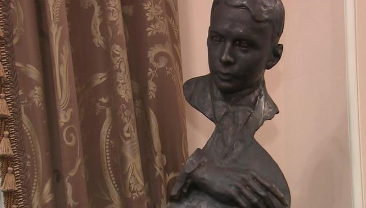 Бюст Льва Оборина установлен в Московской консерватории