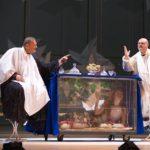 Несерьезная опера серьезного классического репертуара