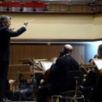 Омский симфонический оркестр сыграет Стравинского в мультимедийных декорациях