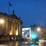 Берлинская государственная опера (Berliner Staatsoper)
