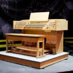 14 октября на Исторической сцене вновь зазвучит орган Большого театра