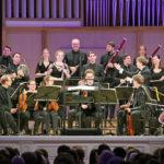 В Екатеринбурге выступил Мюнхенский камерный оркестр