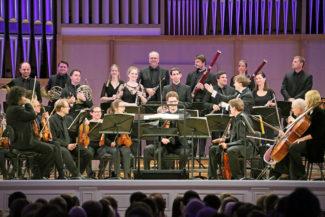 Мюнхенский камерный оркестр. Фото: Татьяна Андреева/РГ