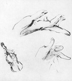 Руки Паганини