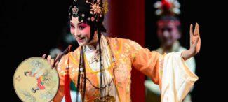 Впервые публика Владивостока сможет познакомиться с уникальным жанром пекинской оперы