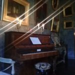 Играем на пианино Шопена