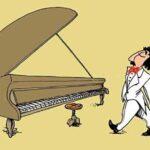 Роман Красновский. Пособие по игре на фортепиано