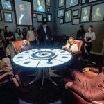 Оперу «Пиковая дама» играют в доме картежника