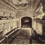 Большому залу Петербургской консерватории вернут былую акустику