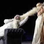 """""""Игрок"""" в Берлинской государственной опере. Фото - Michael Poehn / Wiener Staatsoper"""