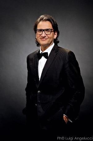 Роберто Молинелли. Фото - Luigi Angelucci