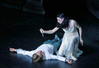 """Английские зрители увидят """"Ромео и Джульетту"""" в исполнении астраханских артистов"""