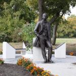 Памятник Сергею Рахманинову открыт в Тамбовской области