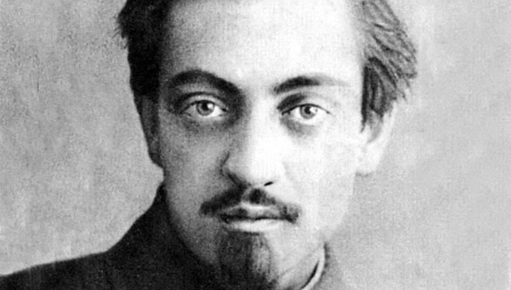 Константин Соломонович Сараджев