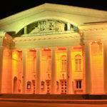 «Ночной концерт премьер» пройдет в Саратовском академическом театре оперы и балета