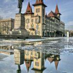 Саратовская консерватория отмечает 105 лет со дня основания