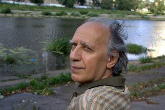 Валентин Сильвестров. Фото - Виктор Марущенко / Коммерсантъ
