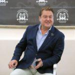 Музыкальная общественность поздравила руководителя ГСО РТ Александра Сладковского с днем рождения