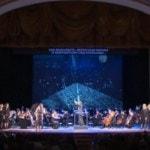 Финал Международного оперного фестиваля имени Галины Вишневской