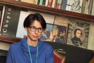 Мария Сорокина. Фото - Артем Килькин