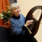 Музыка и человек: интервью с Татьяной Степановой. Часть 1
