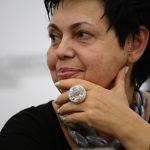 Ирина Черномурова. Фото - Владимир Вяткин/РИА Новости