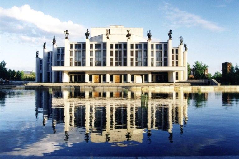 «Буратино» и опера Римского-Корсакова: какие премьеры готовит Театр оперы и балета Удмуртии?