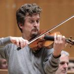 Кристиан Тецлафф: «Надо дать музыке говорить, а себя держать в руках»