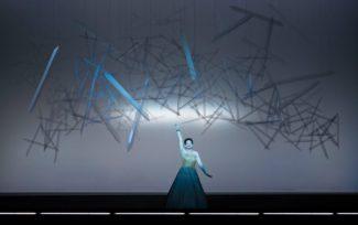 Пермская опера «Травиата» признана критиками «Событием года»