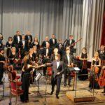 Туляки стали свидетелями рождения нового симфонического оркестра
