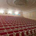 В Липецком концертном зале «Унион» можно послушать оркестр Спивакова