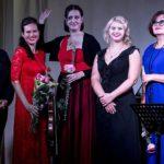 Музыка гения прозвучала во Владивостоке