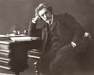 Семен Акимович Анский