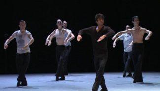 Фестиваль современной хореографии «Context»