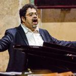 Артуро О'Фэррилл: «Джаз помогает балансировать на грани трех миров»
